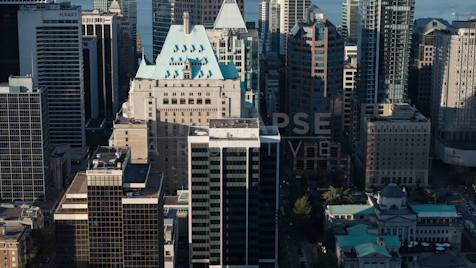 Time-lapse Vancouver: Royal York
