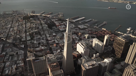 San Francisco: Aerial Day 22