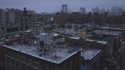 Time-lapse New York: Chinatown to Brooklyn