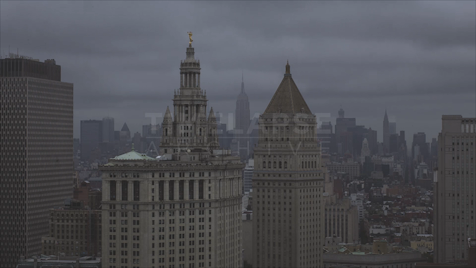 Time-lapse New York: City Hall & Midtown