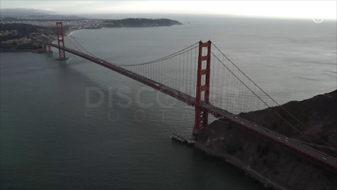 San Francisco: Aerial Day 51
