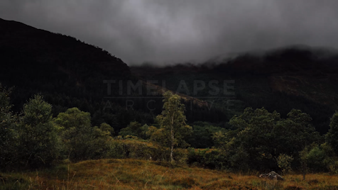 Scottish Highlands: Glen Nevis 2