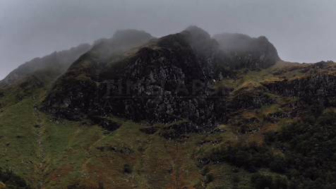 Time-Lapse Scottish Highlands: Glen Nevis 3