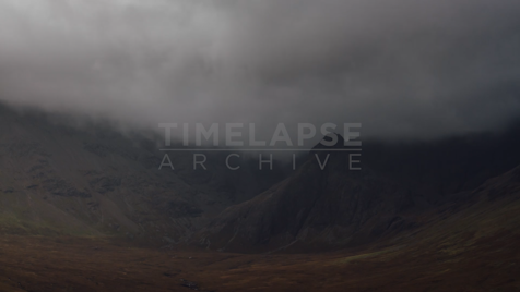 Time-Lapse The Highlands: Sligachan 3