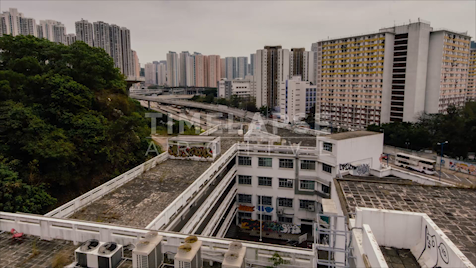 Time-lapse Hong Kong: Choi Hung