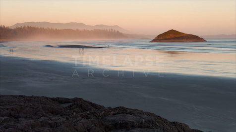Time-Lapse Tofino: Incinerator Rock