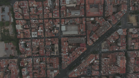 Barcelona: Aerial 12