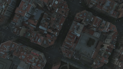 Barcelona: Aerial 29