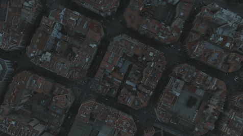 Barcelona: Aerial 33