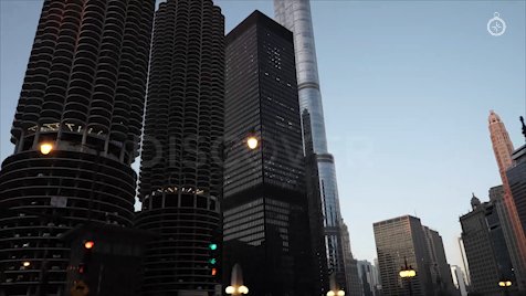 Chicago: Driving 41