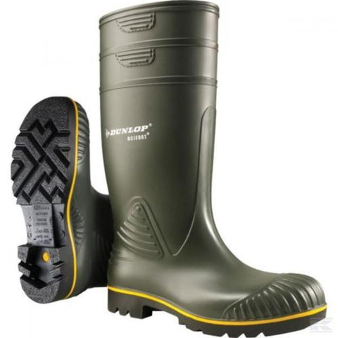 Dunlop Actifort Wellington Boots 012