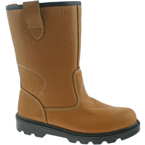 Grafters Rigger Boots 020