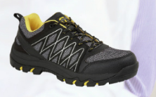 Grafters Safety Trainers 065