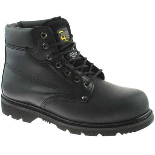 Grafters Jontex Safety Boots 124