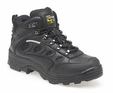 Grafters Jontex Safety Boots 137