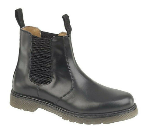 Grafters Chelsea Boot 153