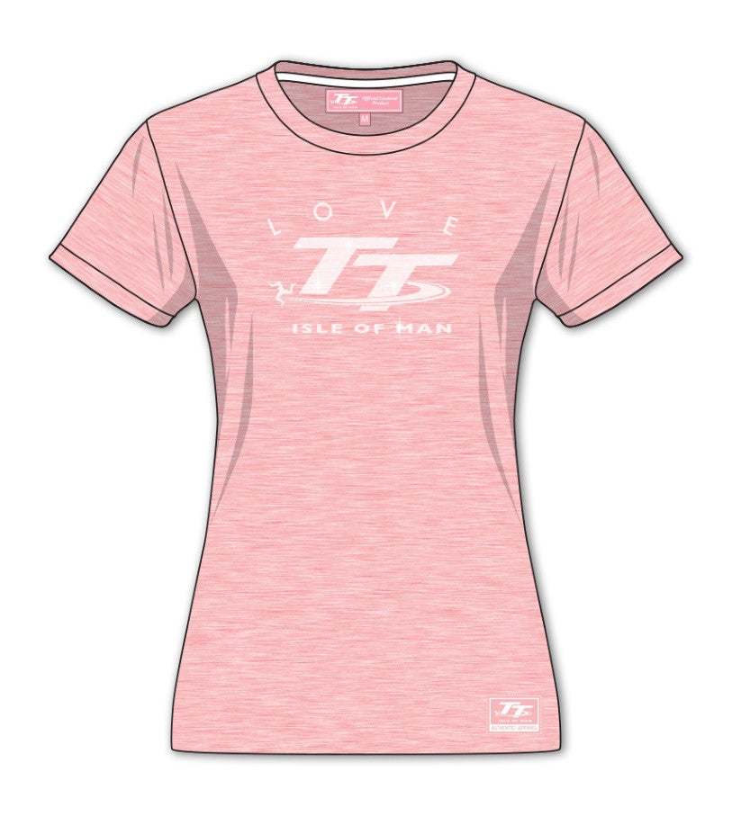Official Isle of Man TT Girls T-shirt
