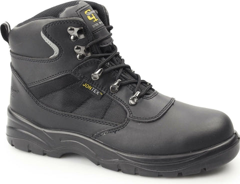 Grafters Jontex Safety Boots 161