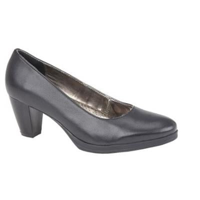Mod Comfys Ladies Formal Shoes 171