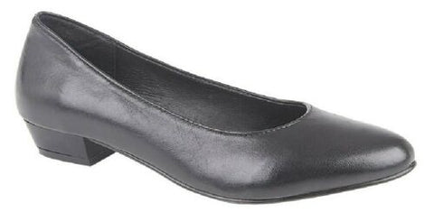 Mod Comfys Ladies Formal Shoes 172
