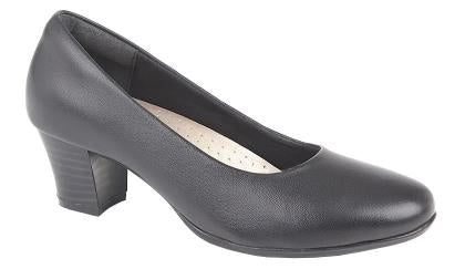 Mod Comfys Ladies Formal Shoes 173