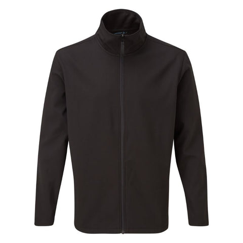 Fort Kelso 2 Layer Softshell Jacket 2001