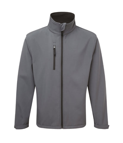 Fort Selkirk Softshell Jacket 204