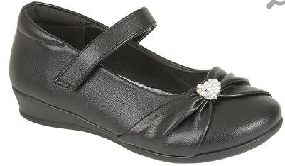 Girls Shoe Velcro 794
