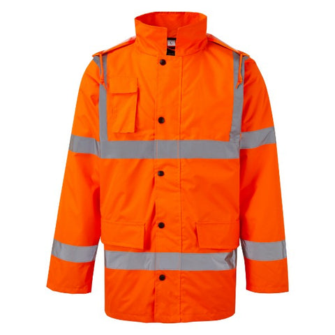 Fort Hi Vis Jacket 210