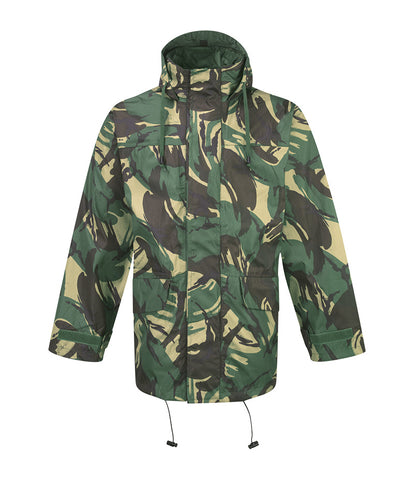 Fort British DPM Jacket 214C