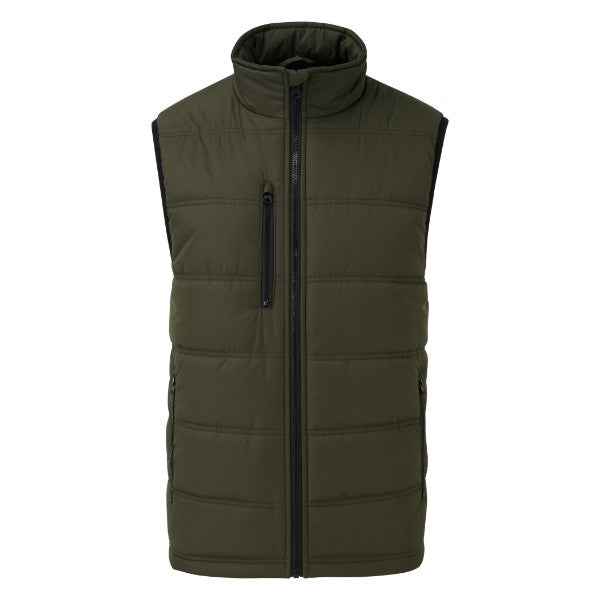 Fort Carlton Body Warmer 2230