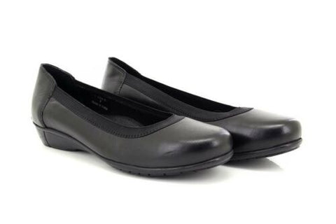 Mod Comfys Ladies Formal Shoes 224