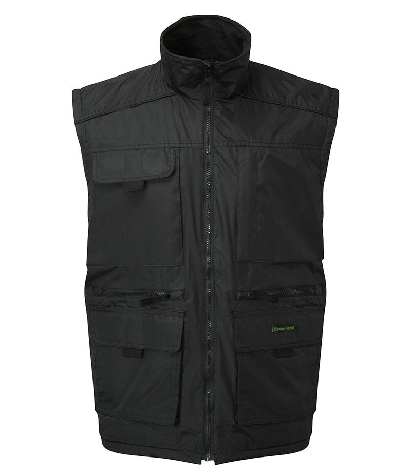 Fort Lincoln Bodywarmer 231