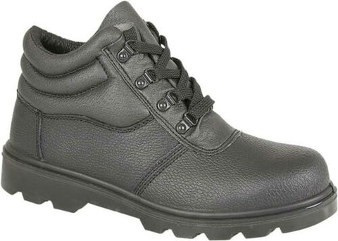 Grafters Dual Density Sole Boots 240
