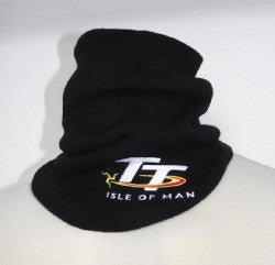 Official Isle of Man TT Neck Tube/Snood- NTB