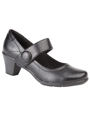 Boulevard Ladies Formal Shoes 326