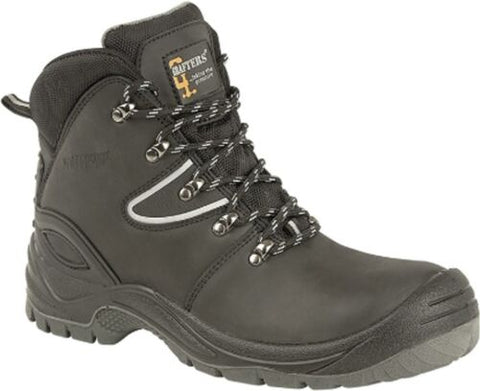 Grafters Jontex Safety Boots 330