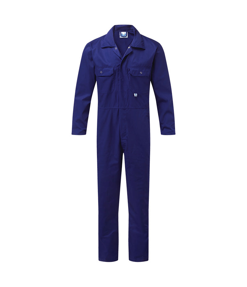 Fort Stud Front Coverall 344