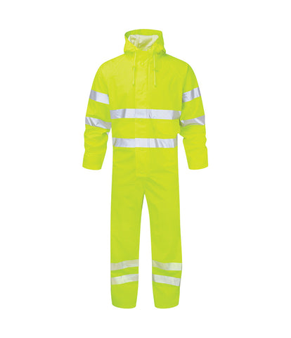 Fort Air Reflex Coverall 351