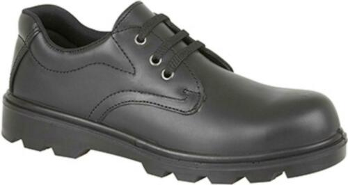 Grafters Safety Shoes 361