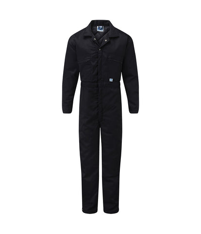 Fort Quilted Coverall 377