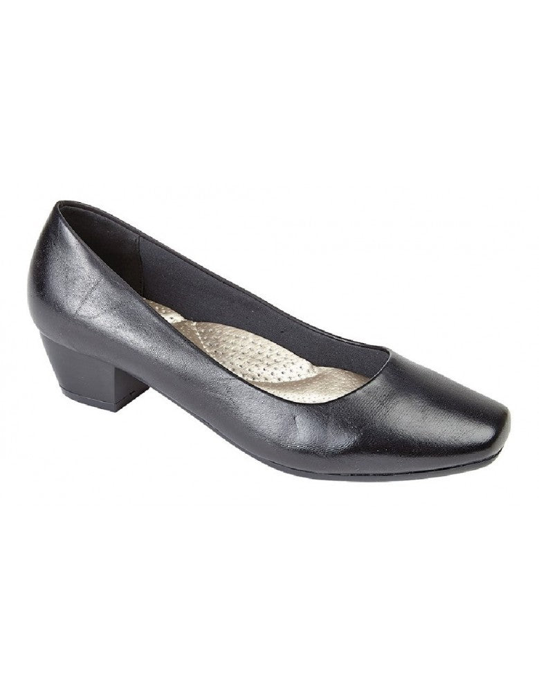 Boulevard Ladies Formal Shoes 402