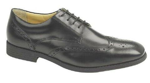 Tredflex Mens Formal Shoes 4193