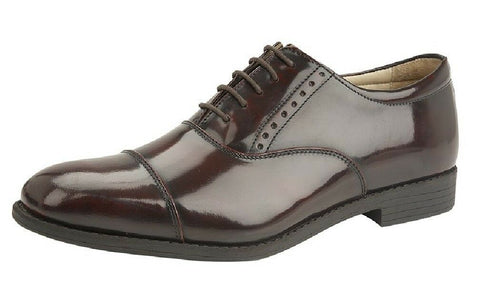 Tredflex Mens Formal Shoes 4204