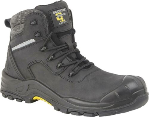 Grafters Jontex Safety Boots 426