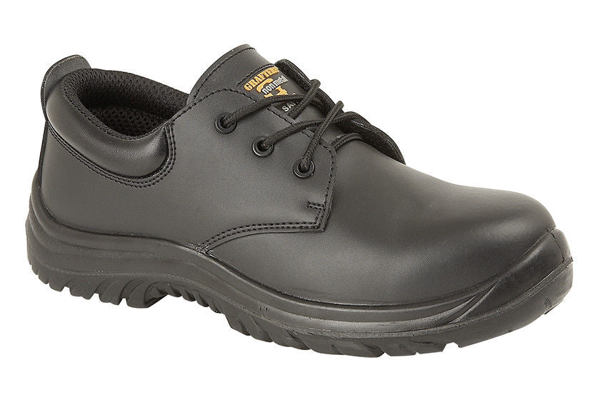 Grafters Uniform Shoes 456