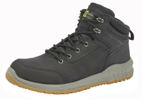 Grafters Safety Boots 513