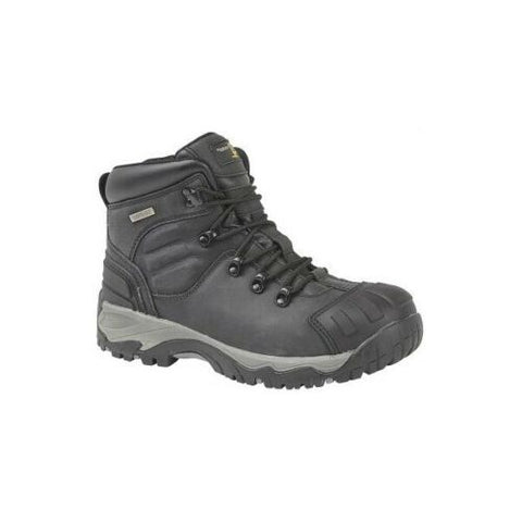 Grafters Jontex Safety Boots 514