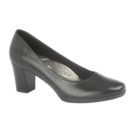 Boulevard Ladies Formal Shoes 531