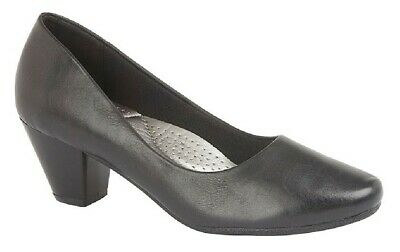 Boulevard Ladies Formal Shoes 532